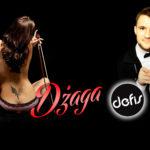 DEFIS - Dżaga